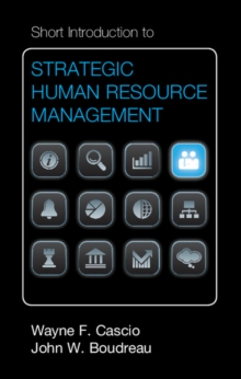 Image of Short Introduction to Strategic Human Resource Management