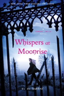 Whispers at Moonrise, Paperback