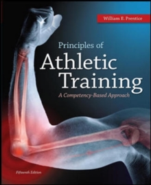 Principles of Athletic Training: A Competency-Based Approach, Paperback