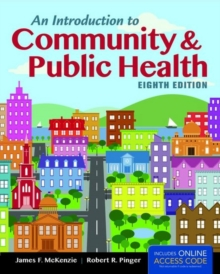 An Introduction to Community & Public Health, Paperback