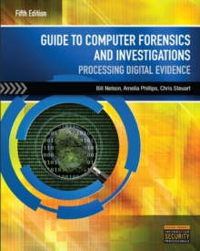 Guide to Computer Forensics and Investigations, Mixed media product