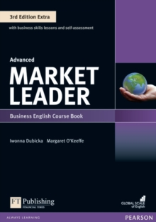 Market Leader Extra Advanced Coursebook, Mixed media product