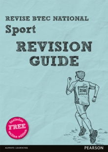 Revise BTEC National Sport Revision Guide, Mixed media product Book