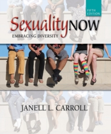 Sexuality Now : Embracing Diversity Volume 4, Paperback