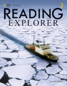 Reading Explorer - Level 2: Student Book with Online Workbook Access Code (2nd ed), Mixed media product Book