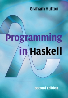 Programming in Haskell, Paperback Book