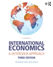 International Economics Ebook