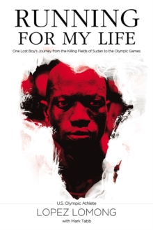 Running for My Life, Paperback Book
