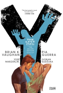 Y : The Last Man Vol 5, Hardback