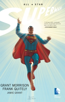 All Star Superman, Paperback Book