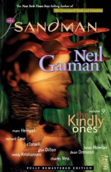 Sandman : The Kindly Ones Volume 9, Paperback