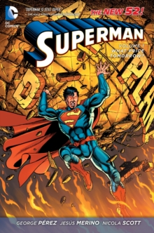 Superman : What Price Tomorrow?  Volume 1, Paperback