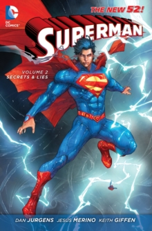 Superman : Secrets & Lies Volume 2, Paperback