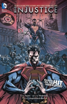 Injustice: Gods Among Us Year 2 : Volume 1, Paperback Book