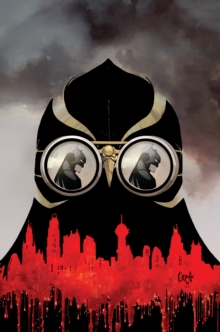 Absolute Batman the Court of Owls : The Court of Owls, Hardback