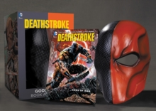 Deathstroke Book and Mask Set, Paperback