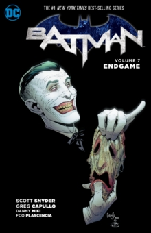 Batman : Endgame v.7, Paperback Book