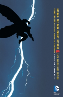 Dark Knight Returns, Paperback