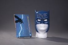 Dark Knight Returns Book & Mask Set, Paperback