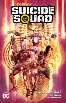 New Suicide Squad, Paperback