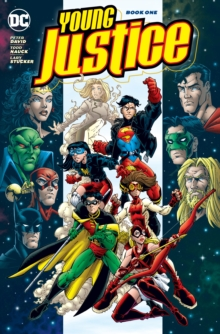 Young Justice : Book 1, Paperback Book
