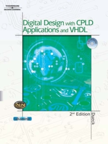 Digital Design with CPLD Applications and VHDL, Mixed media product
