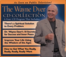 The Wayne Dyer CD Collection, CD-Audio Book