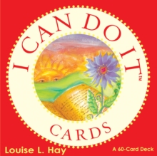 I Can Do it Cards, Cards