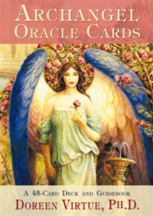 Archangel Oracle Cards, Cards