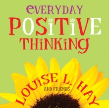 Everyday Positive Thinking, Paperback