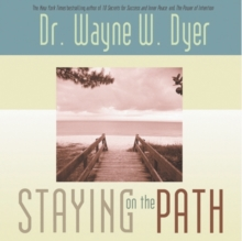 Staying on the Path, Paperback