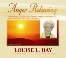 Anger Releasing, CD-Audio Book