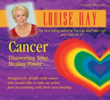 Cancer : Discovering Your Healing Power, CD-Audio