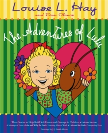The Adventures of LuLu, Paperback Book