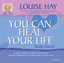 You Can Heal Your Life Study Course, CD-Audio