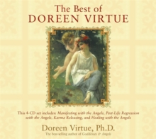 The Best of Doreen Virtue, CD-Audio
