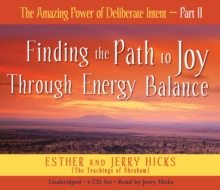 The Amazing Power of Deliberate Intent : Pt. 2, CD-Audio