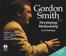 Developing Mediumship with Gordon Smith, CD-Audio