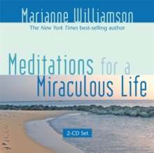 Meditations for a Miraculous Life, CD-Audio