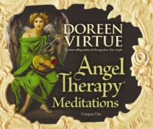 Angel Therapy Meditations, CD-Audio