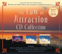 The Law of Attraction, CD-Audio