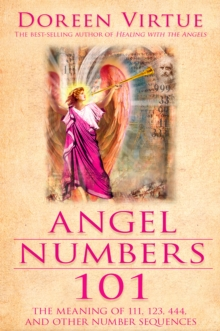 Angel Numbers 101, Paperback
