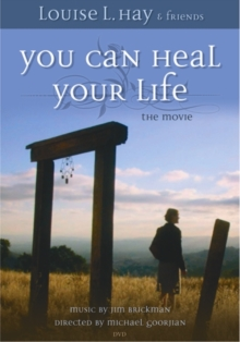 You Can Heal Your Life : The Movie, DVD video