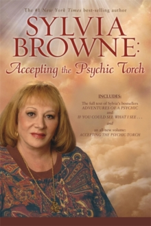 Accepting the Psychic Torch, Paperback
