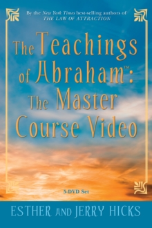 The Teachings of Abraham : The Master Course, Other digital