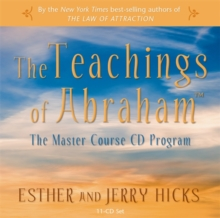 The Teachings of Abraham : The Master Course, CD-Audio