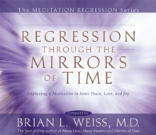 Regression Through the Mirrors of Time, CD-Audio