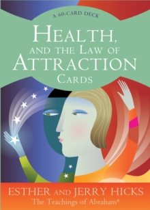 Health and the Law of Attraction Cards, Cards