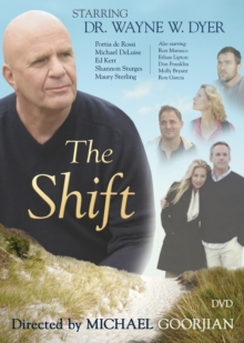 "The ""Shift"", DVD video"