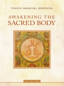Awakening the Sacred Body, Paperback Book